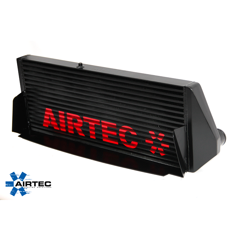 Ford Focus MK3 ST 250-Stage 2 Airtec intercooler